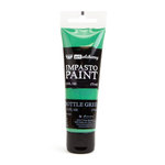 Prima - Finnabair - Art Alchemy - Impasto Paint - Bottle Green