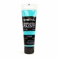Prima - Finnabair - Art Alchemy - Impasto Paint - Jade