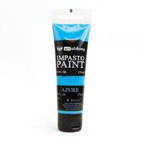 Prima - Finnabair - Art Alchemy - Impasto Paint - Azure