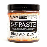 Prima - Finnabair - Art Extravagance - Rust Paste - Brown