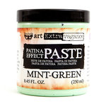 Prima - Finnabair - Art Extravagance - Patina Paste - Mint Green