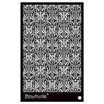 Prima - Stencil Mask - 6 x 9 - Iris Tapestry