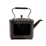 Prima - Finnabair - Metal Frame - Rusty Pot