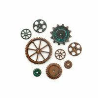 Prima - Finnabair - Mechanicals - Machine Parts