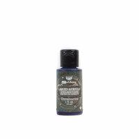 Prima - Finnabair - Art Alchemy - Liquid Acrylic Paint - Ultramarine