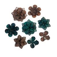 Prima - Finnabair - Mechanicals - Grungy Succulents