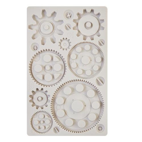 Prima - Finnabair - Moulds - Machine Parts