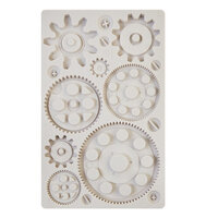 Prima - Finnabair - Moulds - Machine Parts