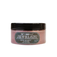 Prima - Art Extravagance - Jewel Effect Paste - Rose Quartz