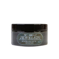 Prima - Art Extravagance - Jewel Effect Paste - Sparkling Onyx