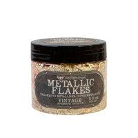 Prima - Art Ingredients - Metallic Flakes - Vintage