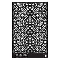 Prima - Finnabair 6 x 9 Stencils - Victorian Tiles