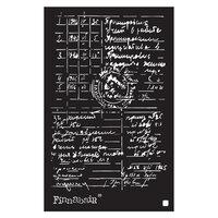 Prima - Finnabair 6 x 9 Stencils - Documented