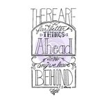 Prima - Creating In Faith Collection - Cling Mounted Stamps - Better