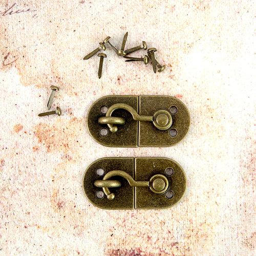 Prima - Memory Hardware - Montmartre Latch