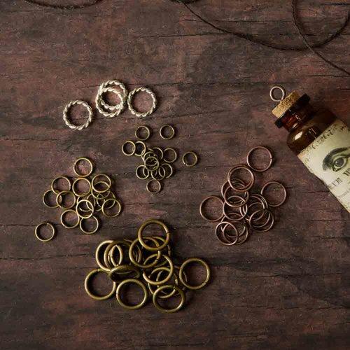 Prima - Memory Hardware - Villeneuve Antique Rings