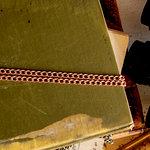 Prima - Memory Hardware - Montagnac Antique Cord Chain - Copper