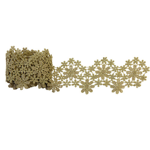 Prima - Memory Hardware - Cours Mirabeau Floral Lace