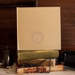 Prima - Memory Hardware - Chipboard Album - Large