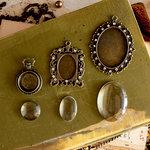 Prima - Memory Hardware - Vintage Trinkets - Strasbourg