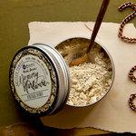 Prima - Memory Hardware - Artisan Powder - Vintage Ivory