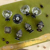 Prima - Memory Hardware - Orleans Antique Knobs