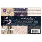 Prima - Wild and Free Collection - 4 x 6 Journaling Cards