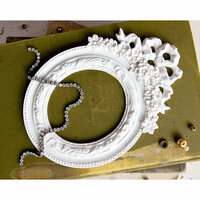 Prima - Memory Hardware - Resin Frames - Montchamp Imperial