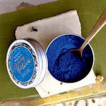Prima - Memory Hardware - Artisan Powder - French Blue