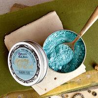 Prima - Memory Hardware - Artisan Powder - Marquise Blue