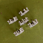 Prima - Memory Hardware - French Regalia - Crowns II