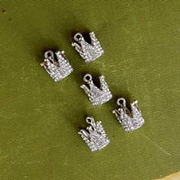 Prima - Memory Hardware - French Regalia - Crowns III