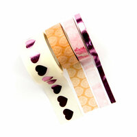 Prima - Love Story Collection - Decorative Tape
