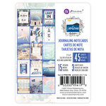 Prima - Santorini Collection - 3 x 4 Journaling Cards