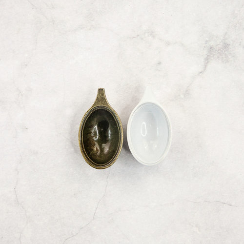 Prima - Memory Hardware - Antique Metalware - Lille Mini Spoons