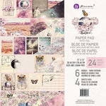 Prima - Moon Child Collection - 12 x 12 Paper Pad