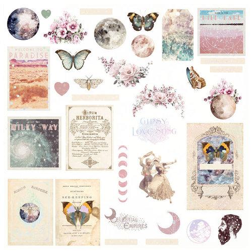 Prima - Moon Child Collection - Ephemera