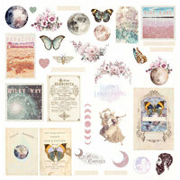 Prima - Moon Child Collection - Ephemera