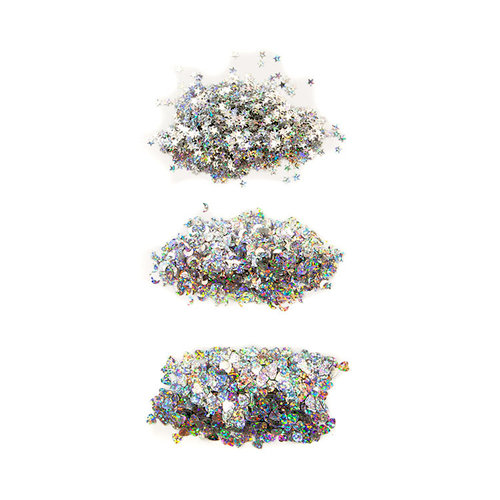 Prima - Moon Child Collection - Holographic Sequins
