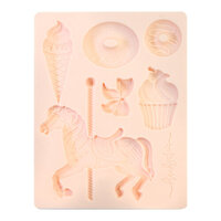 Prima - Dulce Collection - Dulce Collection - Silicone Mould