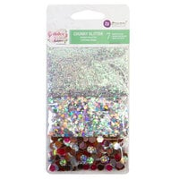 Prima - Dulce Collection - Dulce Collection - Chunky Glitter