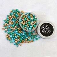 Prima - Memory Hardware - Pearls 5 - Gilded