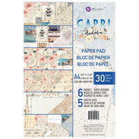 Prima - Capri Collection - A4 Paper Pad