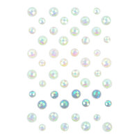 Prima - Capri Collection - Say It In Crystals - Self Adhesive Jewels