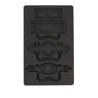 Prima - Memory Hardware - Silicone Mould - Marguerite Hardware