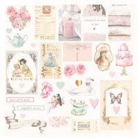 Prima - With Love Collection - Ephemera 1