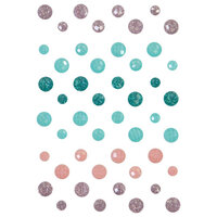Prima - With Love Collection - Self Adhesive Jewels