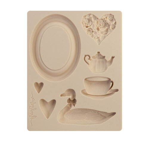 Prima - With Love Collection - Silicone Mould