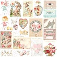 Prima - Magic Love Collection - Ephemera