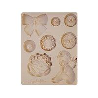 Prima - Magic Love Collection - Silicone Mould